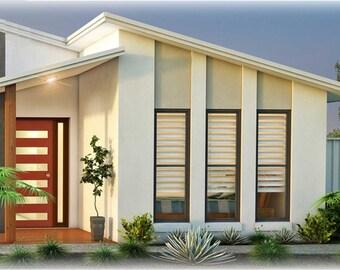 Australian Small homes & Granny Flats Designs
