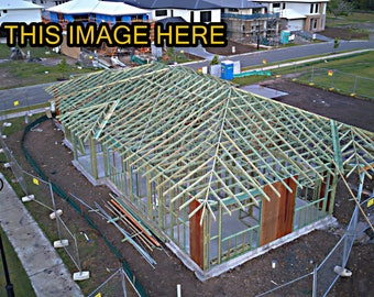 DJI-0004-House Frame | Timber Frame  | Buy This Photo Here  | Ideal for Website, Promotion, Editioral , advertising, promotion,