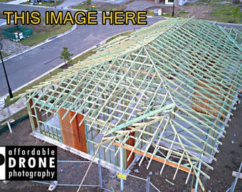 DJI-0003-House Frame | Timber Frame  | Buy This Photo Here  | Ideal for Website, Promotion, Editioral , advertising, promotion,
