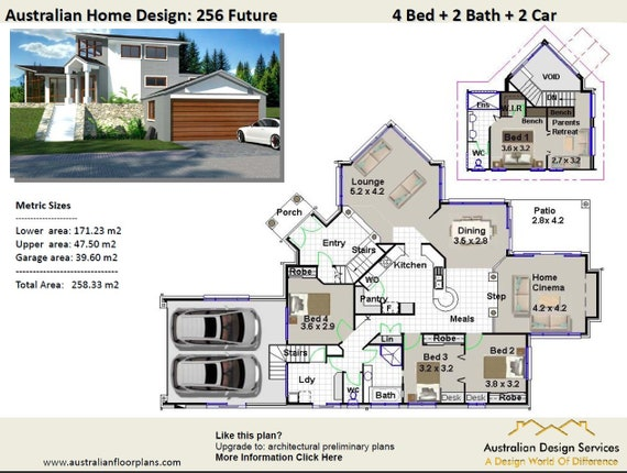 Distinctive 2 Storey Homes Designs Two Storey House Design Book Australian And International Home Plans On Sale Today
