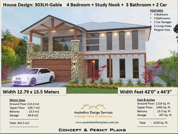 4 Bed + Study Nook + 3 Living Areas | 2 Storey design balcony | plans House Plans With A Balcony on mansion balcony, dormer balcony, house plans pdf, house plans 1500 to 1800, house plans from movies, italian balcony, house plans for 2015, house plans 4 bedrooms, house plans patio, house plans colonial style homes, house plans vaulted ceilings, house plans storage, house plans bathroom, house plans on pilings, house plans open floor plan, house plans second floor balcony, house plans for entertaining, london balcony, beach house balcony, log cabin plans with balcony,