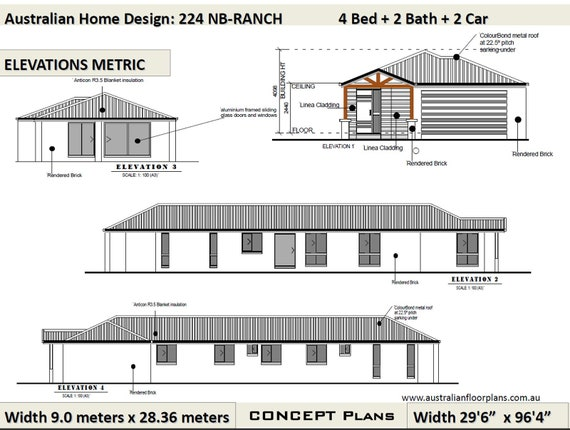 4 Bedroom Ranch Style floor plans | house designs australia | 4 bed on landscape architecture home plans, additions home plans, security home plans, steel home plans, remodeling home plans, engineering home plans, mechanical home plans, architects home plans, electrical home plans, building home plans,