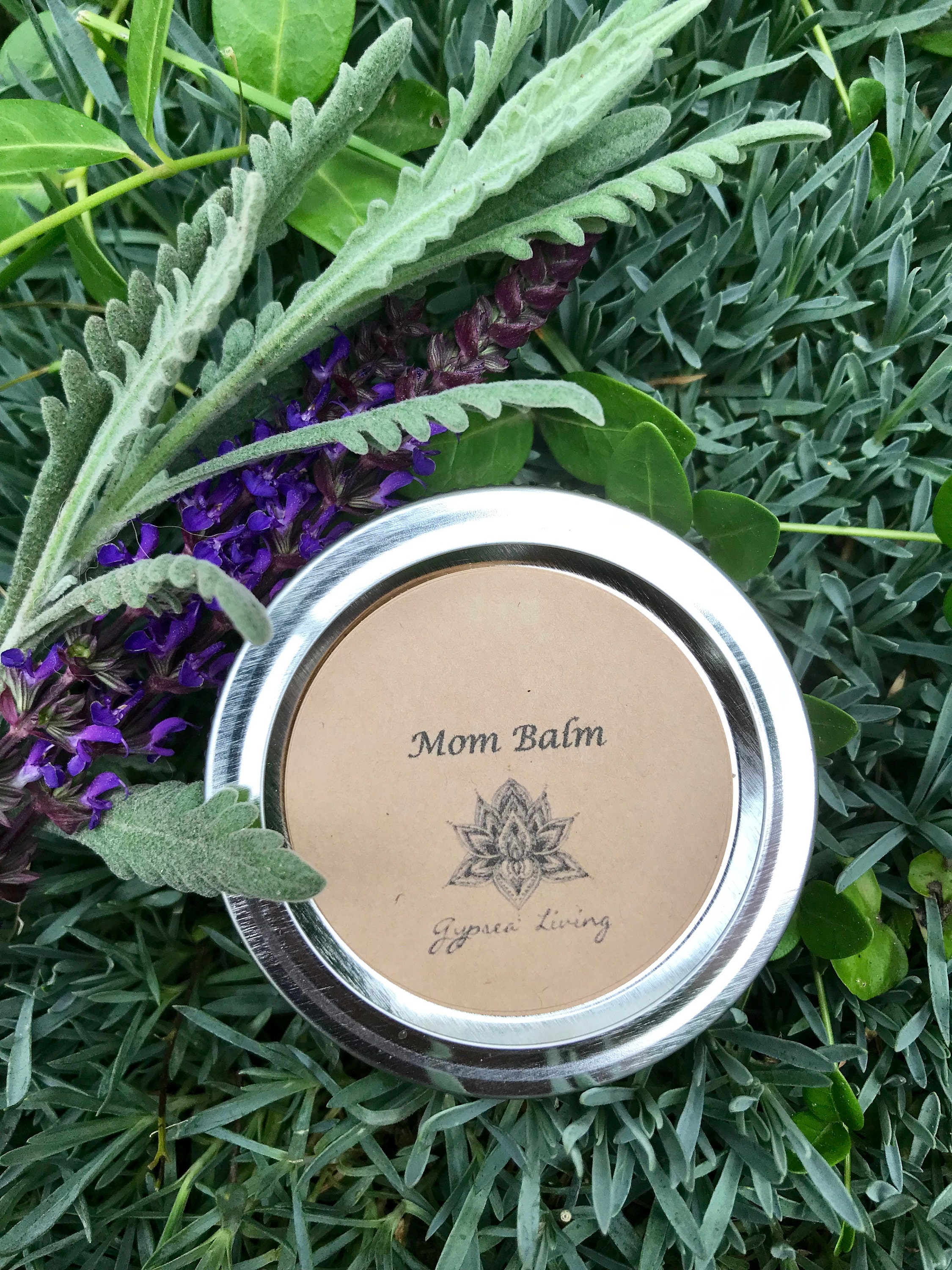 Whipped Mom Balm Etsy