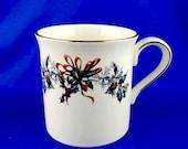 Lenox Winter Greetings Coffee Cup