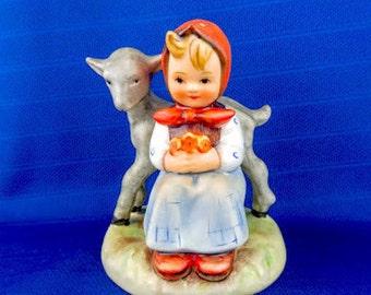 1950's Good Friends Hummel Figurine