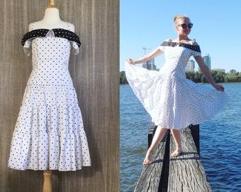 80s Prom Dress Size 12