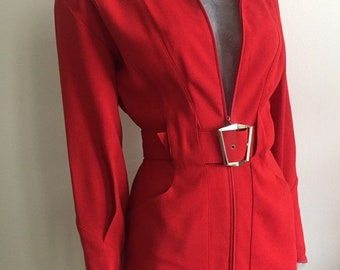 4644ac8a7c3 Thierry mugler dress