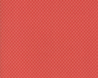 "Moda VICTORIA Rouge 108/"" Quilt Backing Fabric 11137 24 By The Yard 3 Sisters"