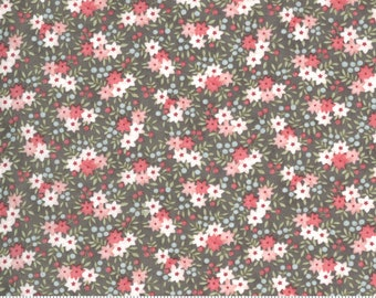 44110 12 Tissu Moda ~ Midnight Clear ~ 3 Sisters Starlight-by 1//2 yard