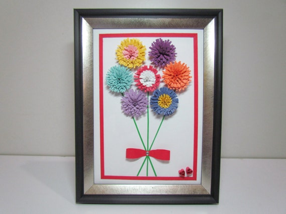 Wall Decoration Paper Quilling Wall Hangers