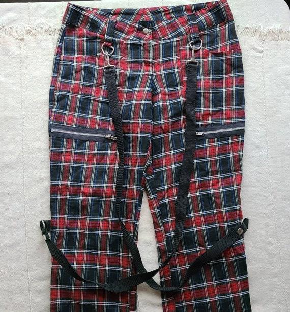 Bondage Pants by Lip Service 33W