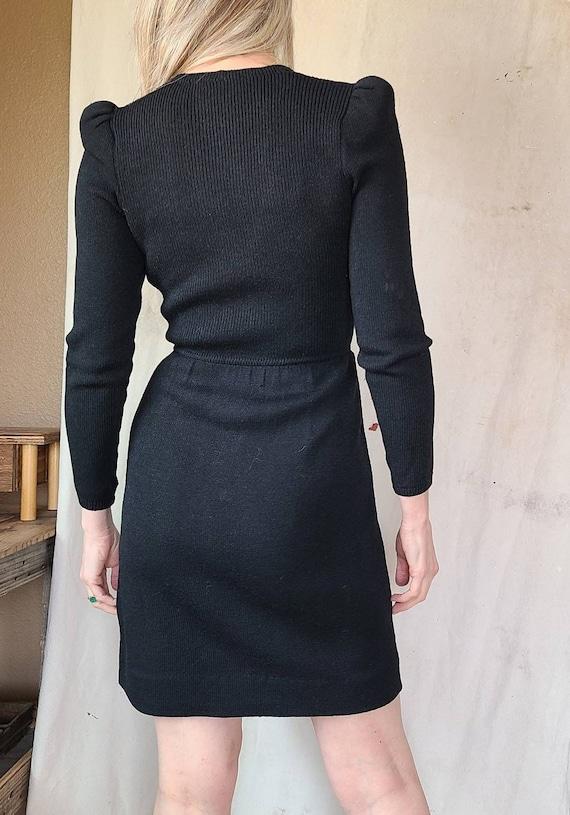 St. John for Neiman Marcus LBD - image 8