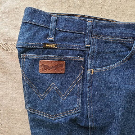 Awesome 70's Wrangler Jeans