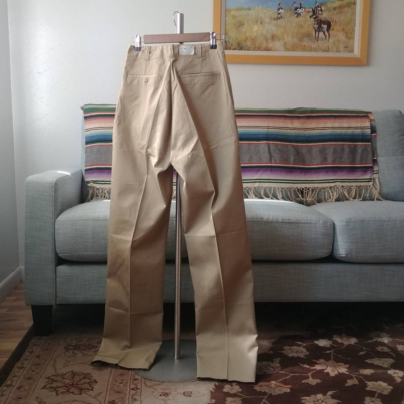 40/'s 50/'s Utility Universal Work Pants 27W