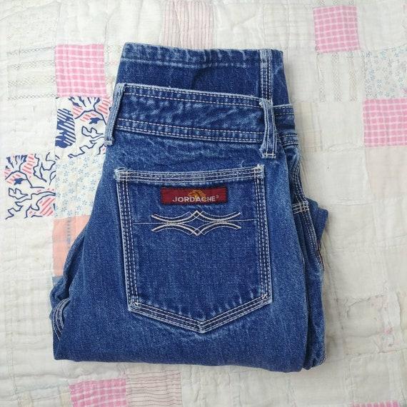 1980's Jordache Jeans 26 X 26
