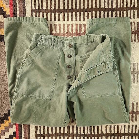 Type 1 Og 107 Army Pants