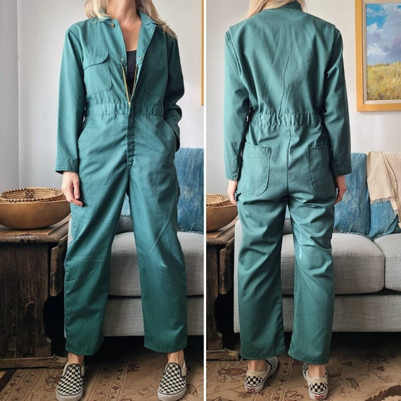 Big Mac Coveralls JC Penney
