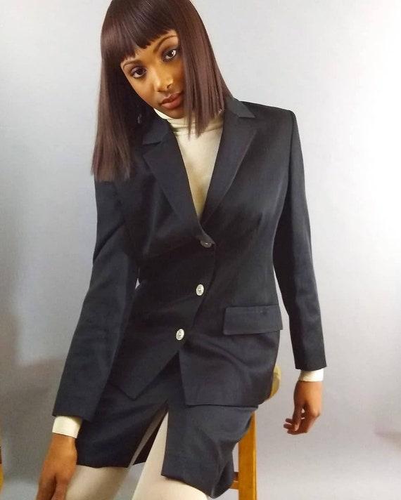 Sale Valentino skirt suit