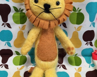 Max the Lion