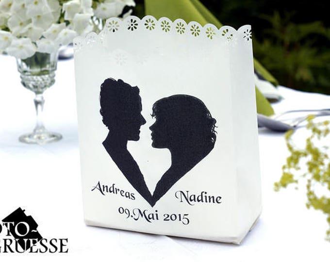 Featured listing image: Foto-Lichttüte personalisiert nach Eurer Fotovorlage