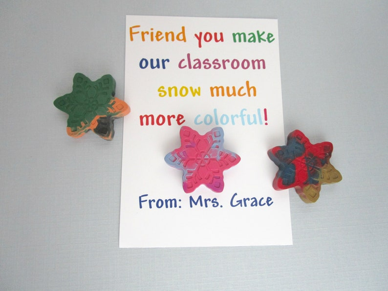 20 Student Valentine Teacher Personalized-Student Teacher Gift-Valentine From Teacher-Teacher Student Gift-Teacher Gift-Classroom Valentines