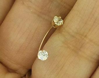 Navel Jewelry Etsy