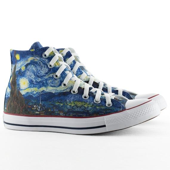 Van Gogh The Starry Night custom