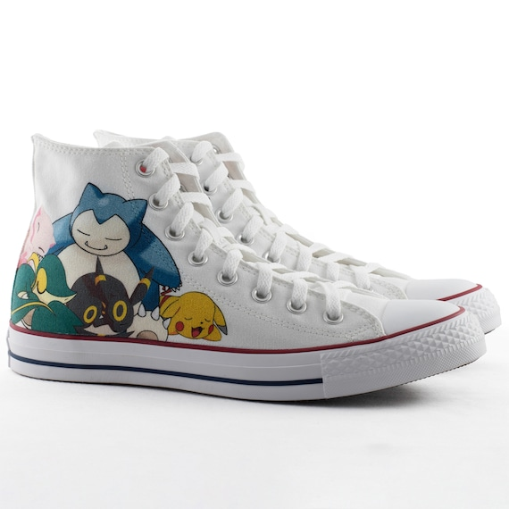 Alice In Wonderland, converse, cartoon shoes, free shipping in the US