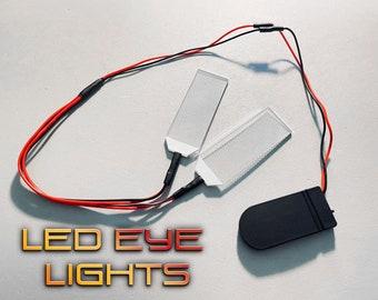 LED Eye Lights