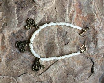 Pennyfarthing Bracelet 20% off