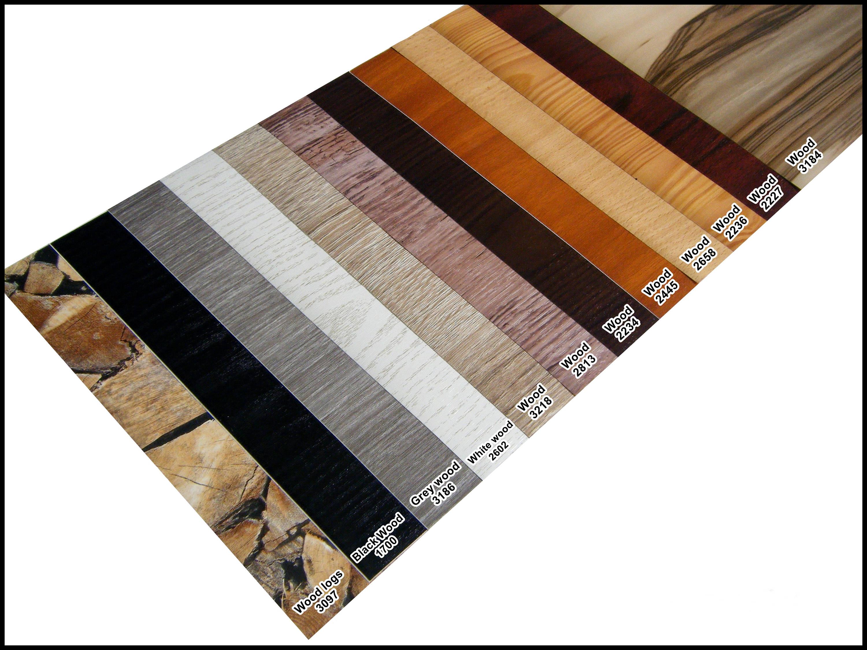 Wood Grain Design Self Adhesive A4 Sheet Sticky Back Vinyl Etsy