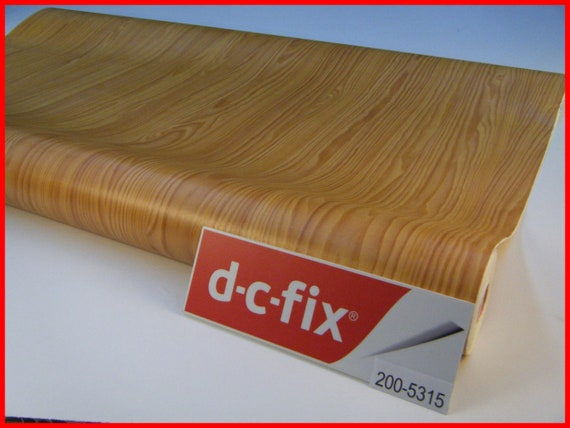 d-c-fix Sticky Back Plastic Self Adhesive Vinyl Wrap Felt Velour Black 90cm x 1m