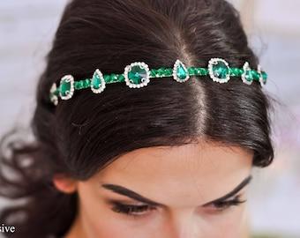 Gardening gift Wedding headband Bridal hairpiece Wedding hair piece Wedding hairpiece Bridal hair piece Wedding headpiece Bridal headpiece