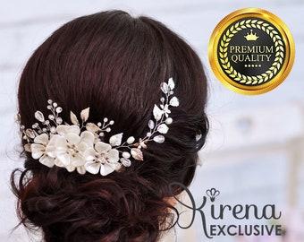 47ef0a859e07 Pettini decorativi · Accessori per capelli