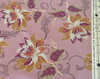 Rock'n Romance  designed by  Pat Bravo for Art Gallery  Fabrics