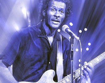 Rock and Roll Music, Chuck Berry