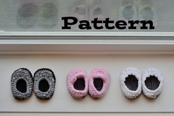 Pdf Pattern Crochet Shoes For 18 Inch Dolls Doll Shoe Etsy