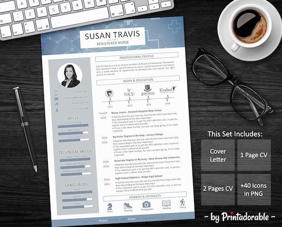 resume templates printadorable