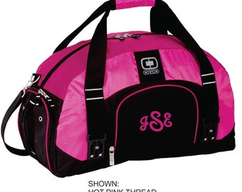 Personalized Duffel Bag 75d63c5193516