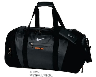 Personalized Gym Bag 45bfe177a248c