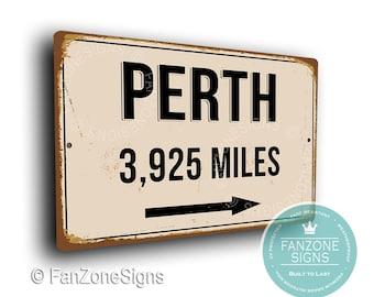 Perth NB Main St. C340