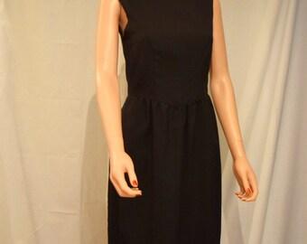Vintage Lanz Original Dress