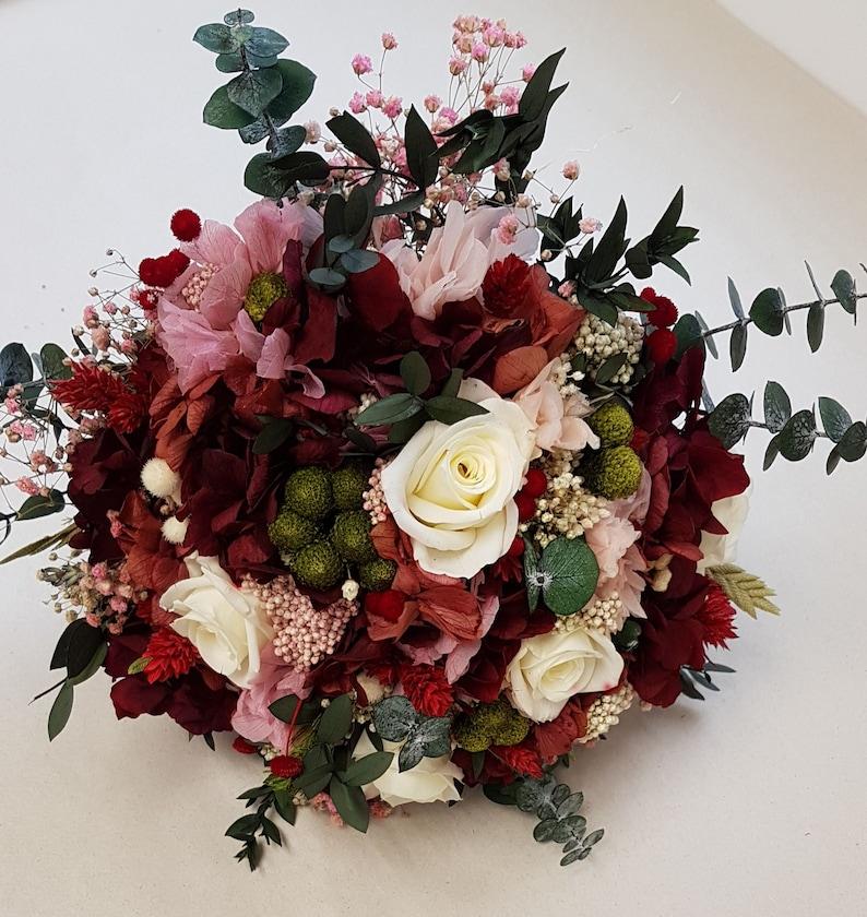 b6d4c24b1325 Bouquet da sposa con le rose