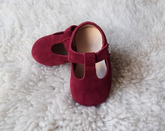 Cria Baby Shoes