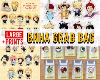 LARGE BNHA Grab Bag (130usd value)