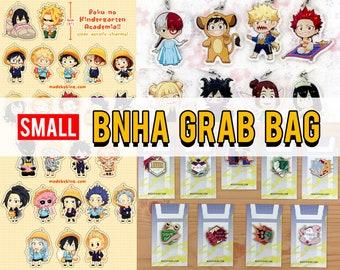Small BNHA Grab Bag (54usd value)