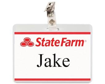 Jake State Farm Etsy