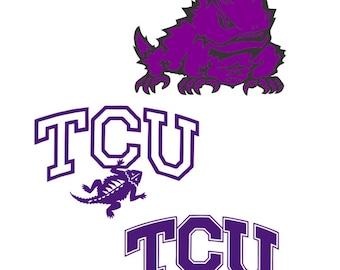 Texas Christian University TCU