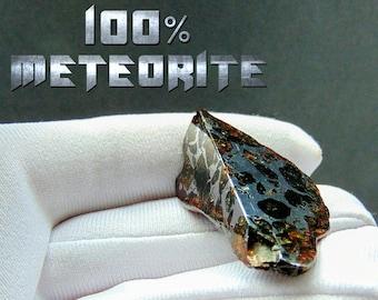 Meteorite Style