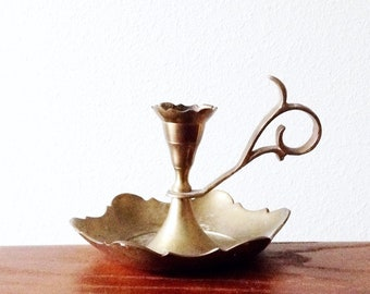 candle stand etsy